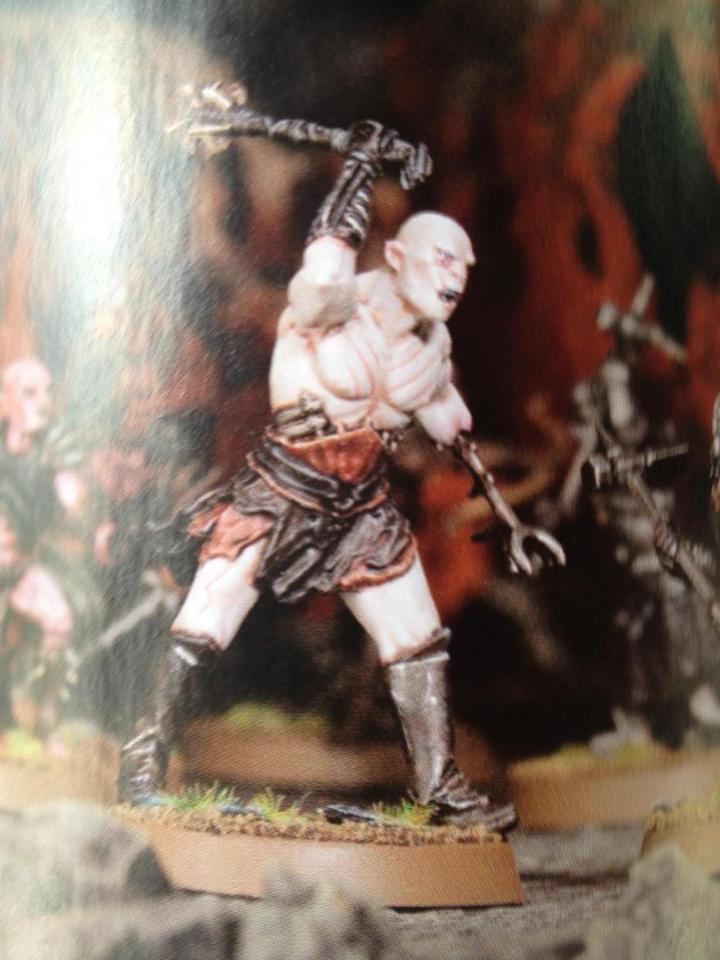 """Nouvelles sorties GW """"The Hobbit"""" - Page 3 10105810"""
