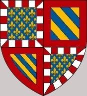 El Ducado de Borgoña 115