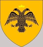 La división del Imperio Bizantino 213