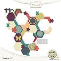 juin 2013 - challenge n°1 : template imposé Twotin10