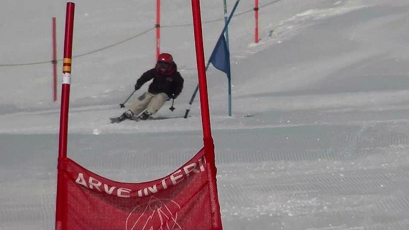 Ski de compétition avec Jérôme and Co... 52839310