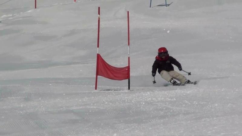 Ski de compétition avec Jérôme and Co... 55969210