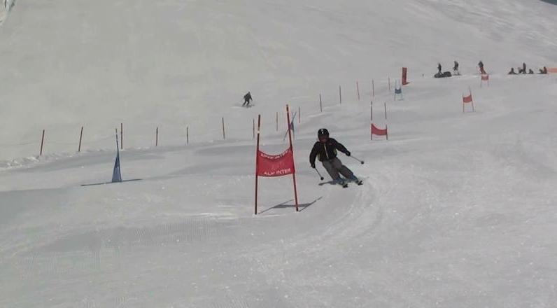 Ski de compétition avec Jérôme and Co... 73499110