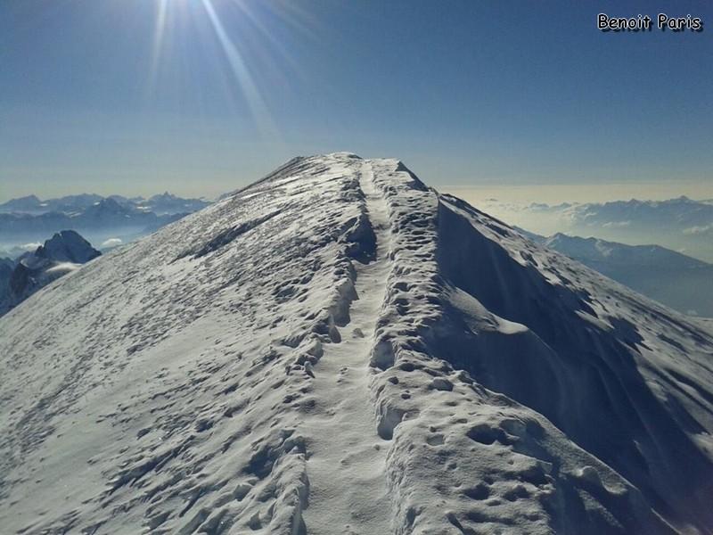 Le Mont Blanc - Page 2 Benoit11