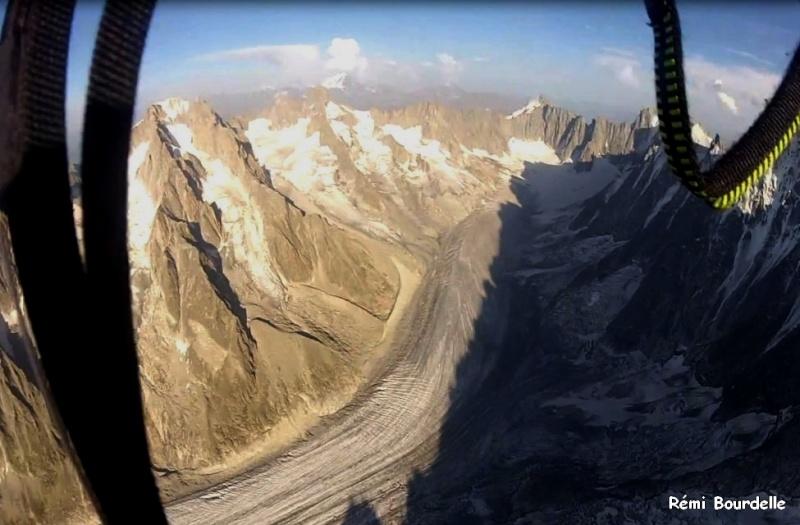 Le glacier d'Argentière - Page 3 Captur11