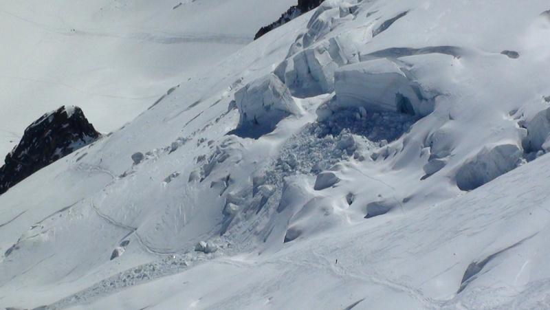 Grands Montets >>> glacier d'Argentière. - Page 2 Dsc01011