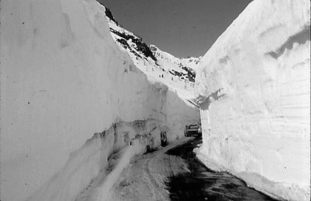 Ouverture des grands cols alpins - Page 2 Neige10