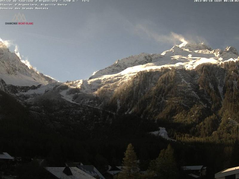 Observations neige dans le massif et la vallée - Page 6 Webcam10