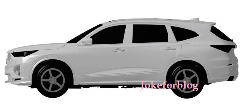 2020 - [Acura] MDX 0110