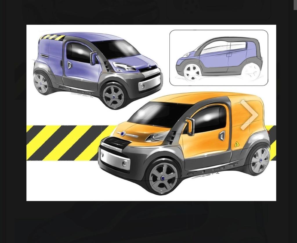 [Présentation] Le design par Fiat - Page 4 114