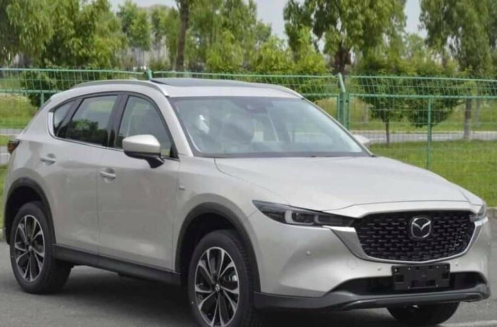 2017 - [Mazda] CX-5 II - Page 6 115