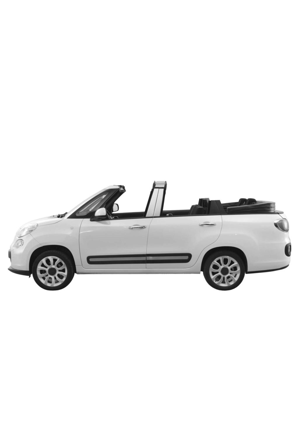 2017 - [Fiat] 500L restylée - Page 3 214