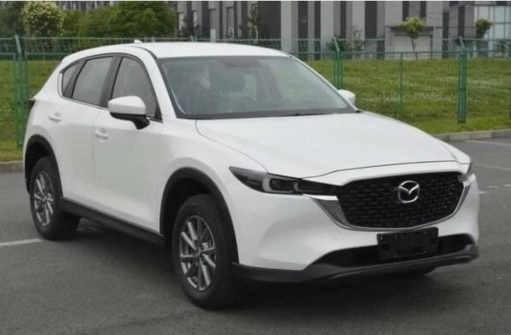 2017 - [Mazda] CX-5 II - Page 6 216