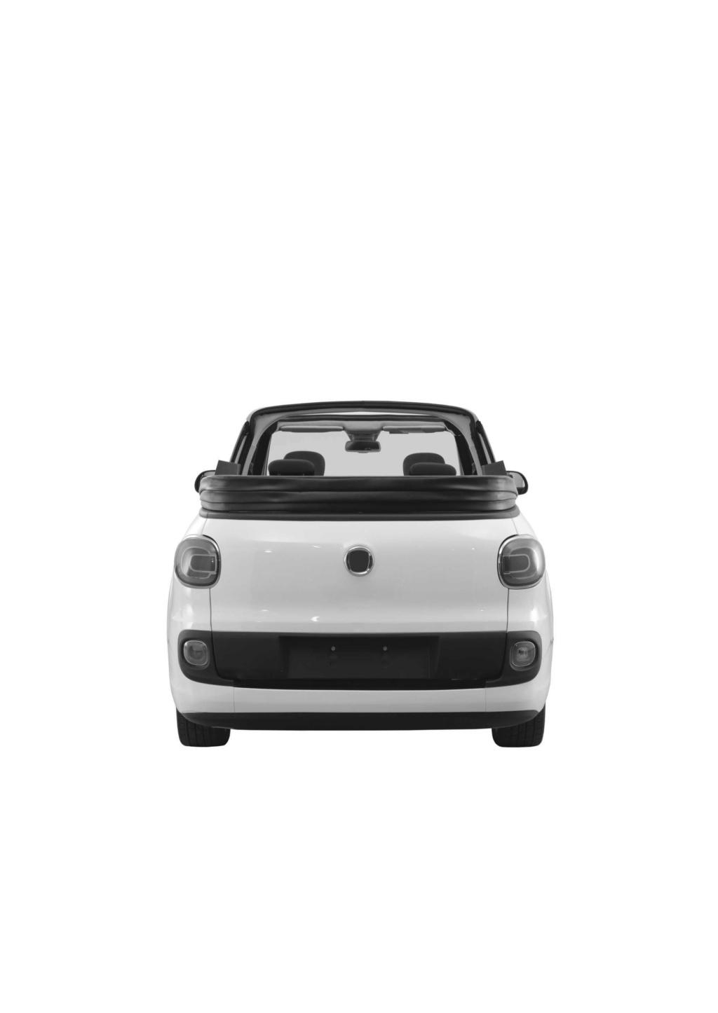 2017 - [Fiat] 500L restylée - Page 3 314
