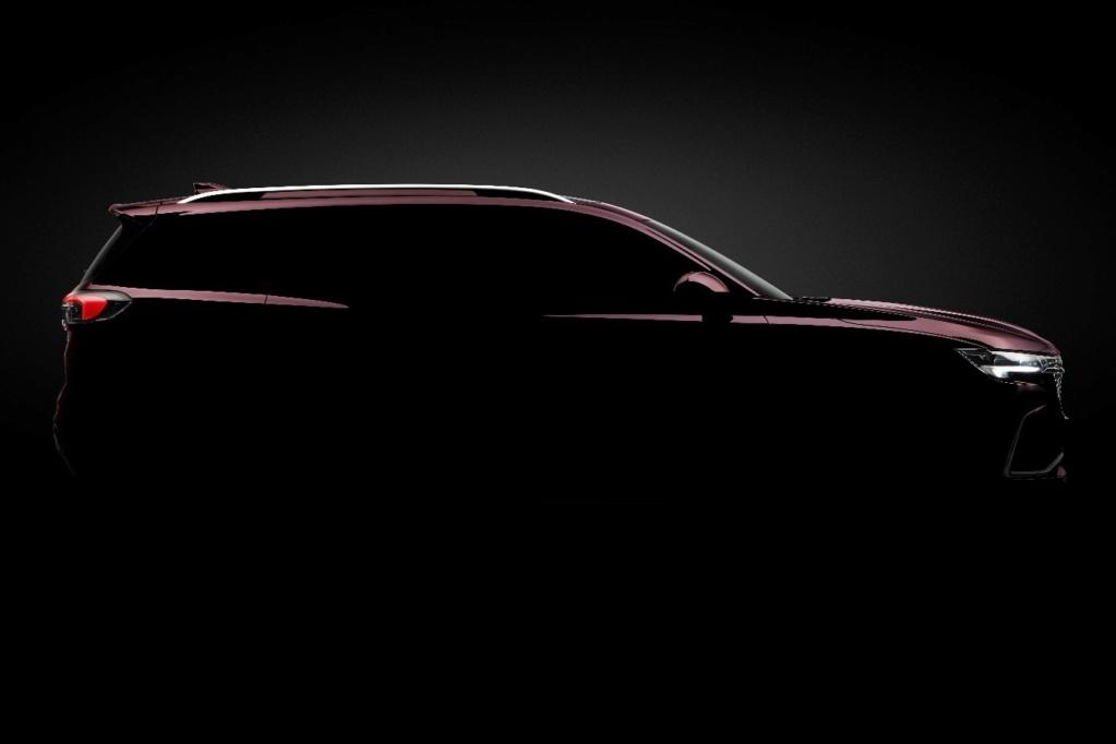 2021 - [Buick] Envision Plus Autoho10