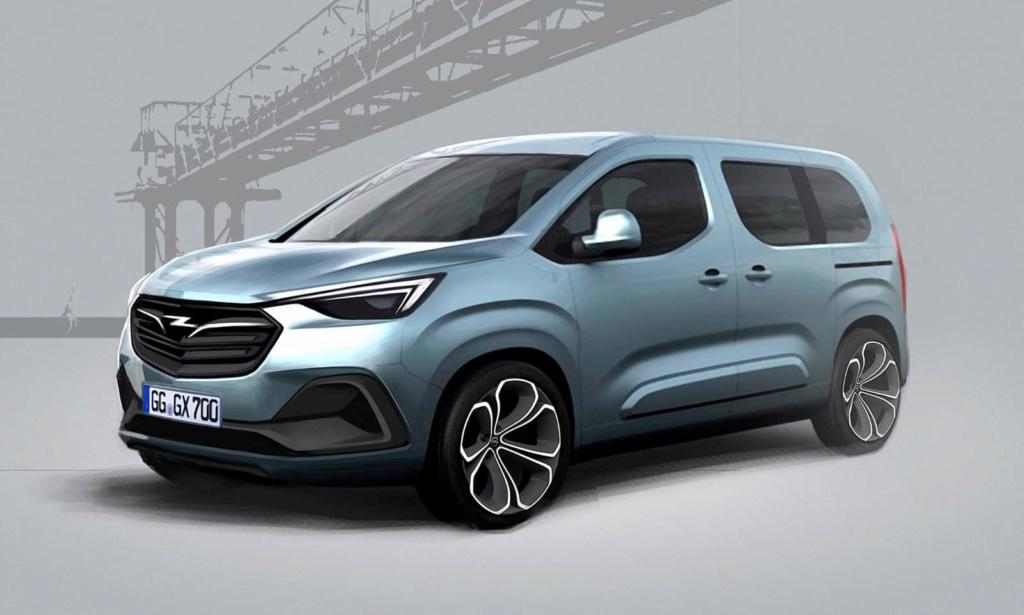 [Présentation] Le design par Opel - Page 5 Fb_img11