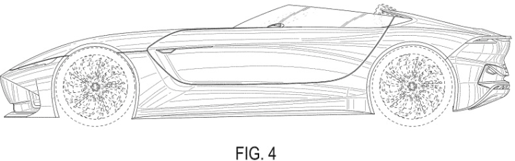 2022 - [Fisker] Speedster Immagi11