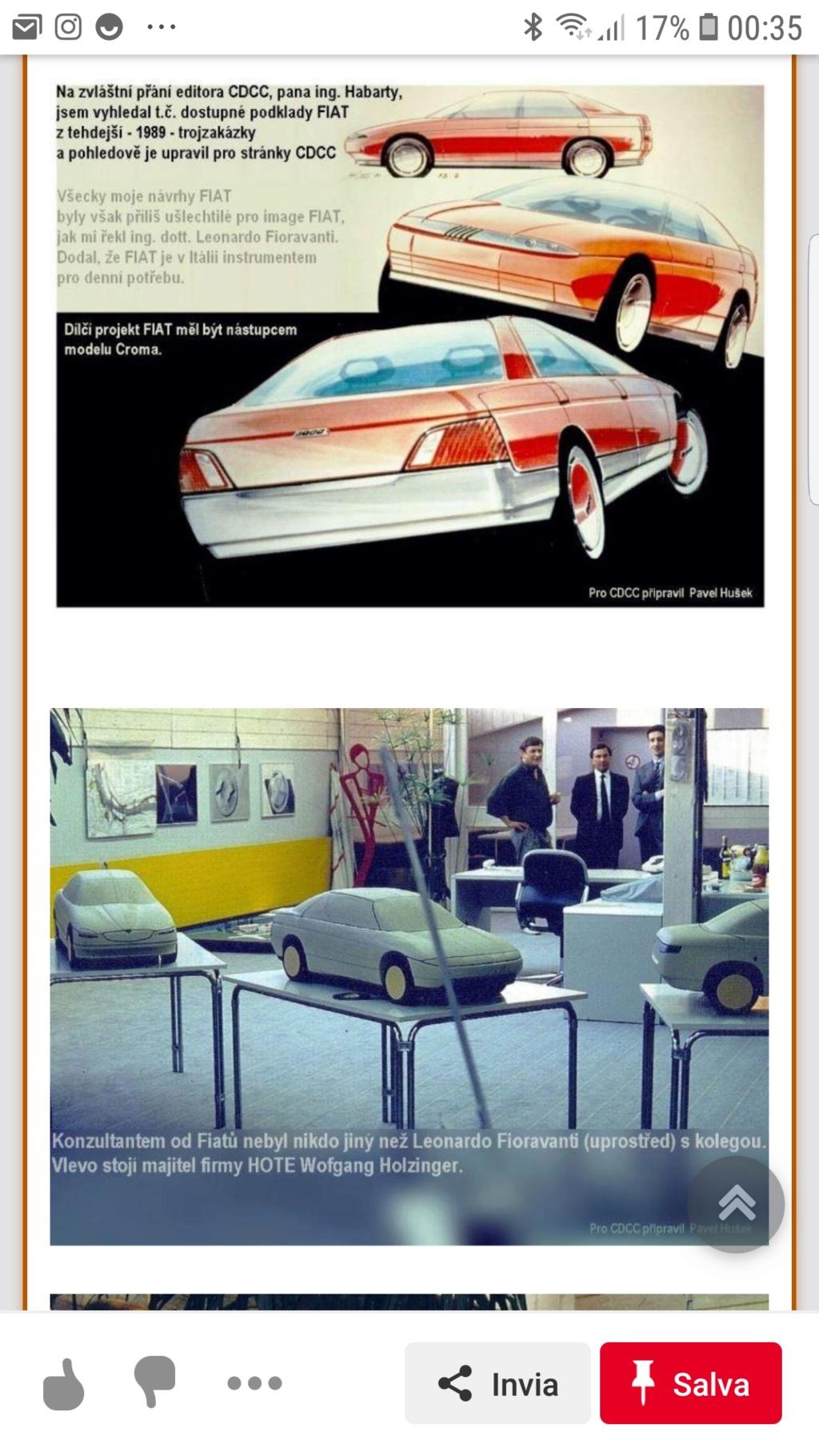 [Présentation] Le design par Fiat - Page 4 Screen15