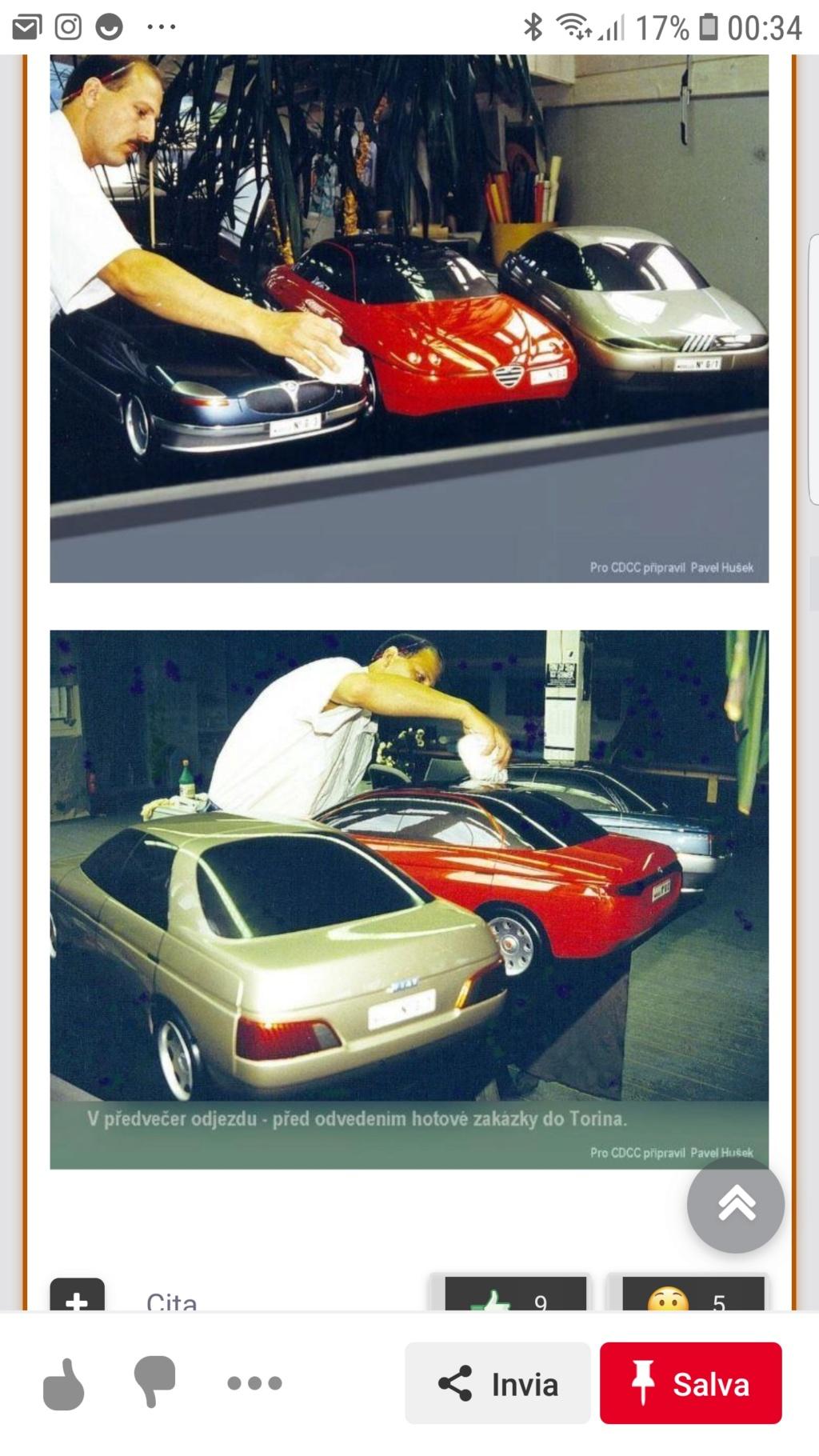 [Présentation] Le design par Fiat - Page 4 Screen16