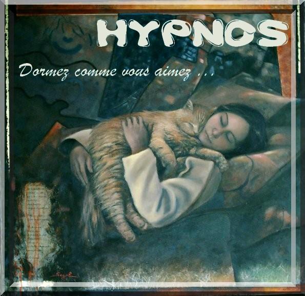 RESSOURCES pour la campagne Hypnos12