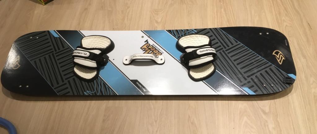 A vendre Flydoor L 160x44 350€ Img_6211