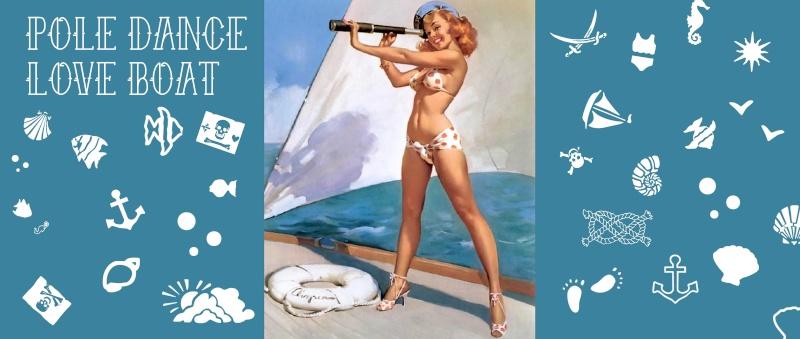 "[ESSONNE] Stage ""POLE DANCE LOVE BOAT"" - au Pole Dance Studio - 28/07/13  Pinup-10"