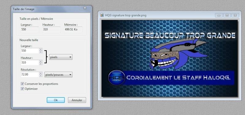 Les signatures sur le forum ! 22222210