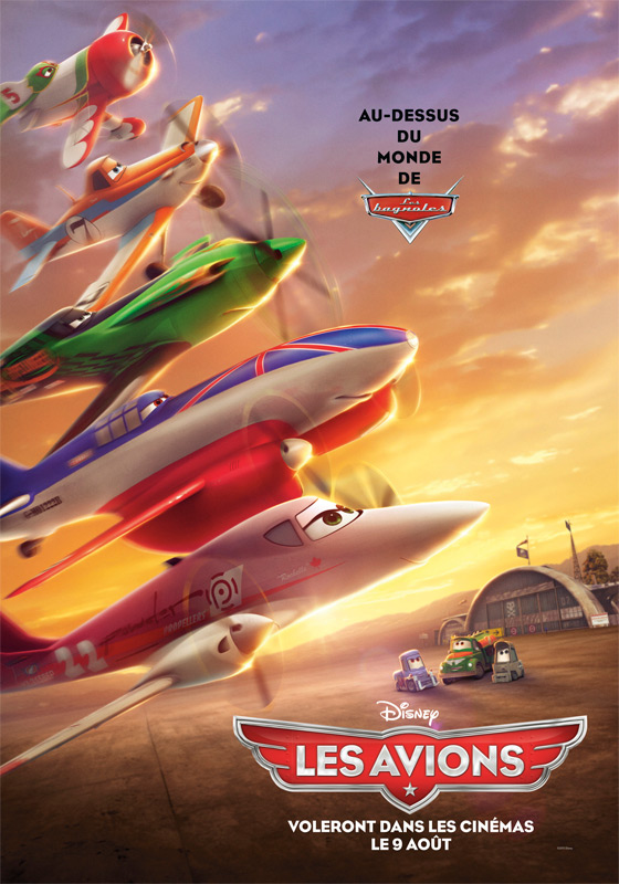[DisneyToon] Planes (2013) - Page 8 111_010