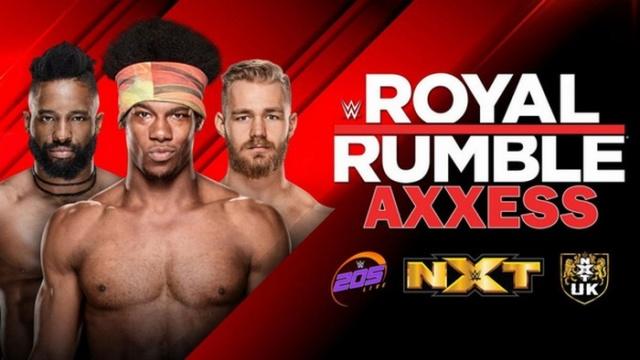 La WWE annonce le tournoi ''Worlds Collide'' Tourno10