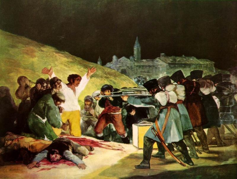 Morte e arte - Pagina 2 Goya_s10
