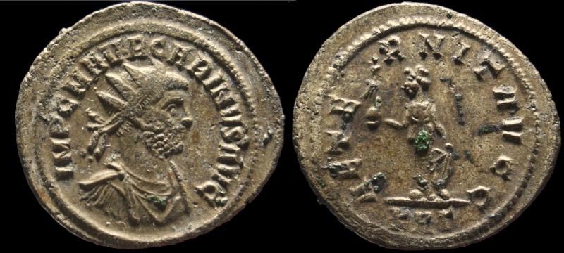 Tacite, Florien, Carus, Numérien, Carin - Page 3 Carin_10