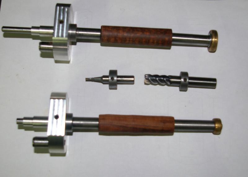 Fabrication stylo  Imgp2110