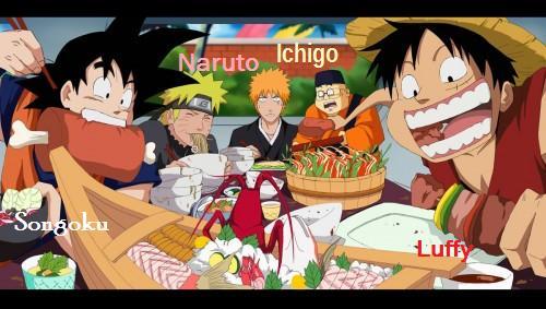 Les Codes des animes japonais  Naruto10