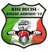 """MOTO E RISAIE"" IV Ed. Dal 06 al 07/07 Arborio -VC Logo0910"