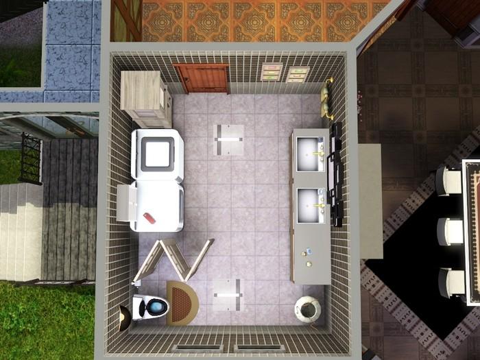 [Défi clos] Rénovation sur commande - Page 17 Buande15