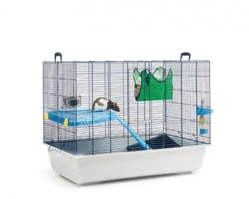 Aménagement de la cage 5330_111