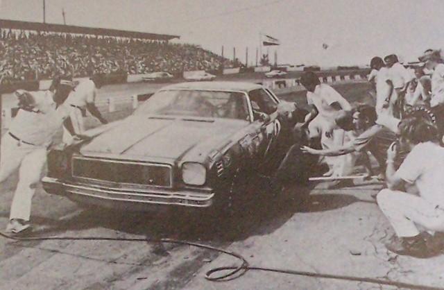 NASCAR G3's 1974gw10