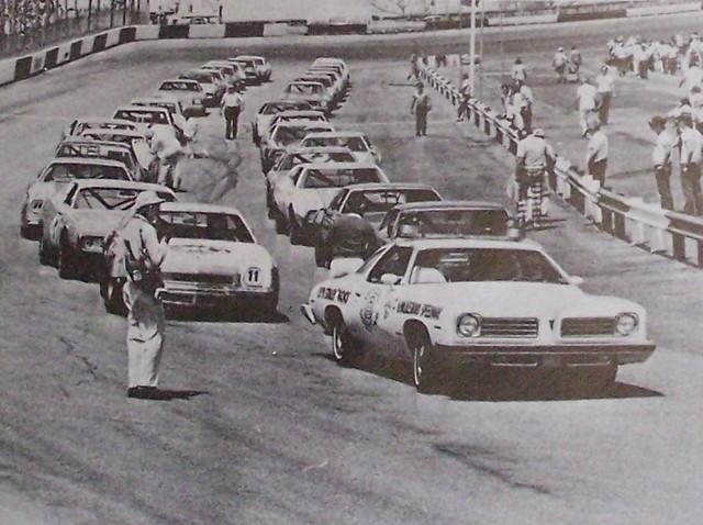 NASCAR G3's 1974gw11