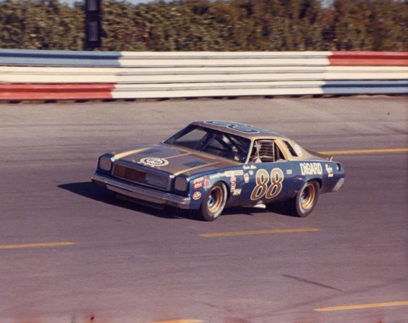 NASCAR G3's A710
