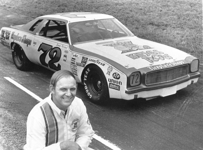 NASCAR G3's Parson10