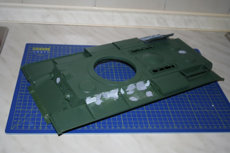 WIP Panzer 754 By PAINTLAB 2013-033