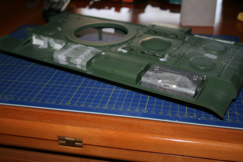 WIP Panzer 754 By PAINTLAB 2013-041