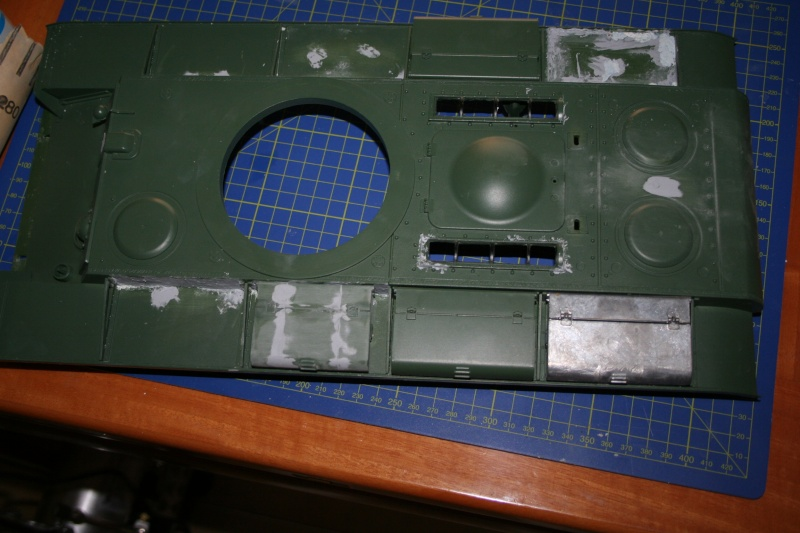 WIP Panzer 754 By PAINTLAB 2013-042