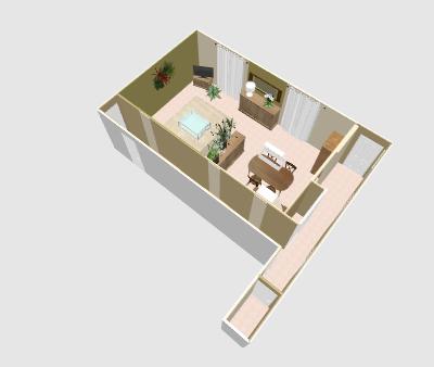 Défis à relever : aidez-moi à relooker mon séjour salon ! Caramb18