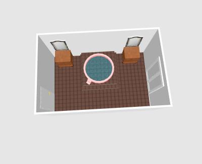 La Salle de bain - EDIT Projet mis entre-parenthèse pour l'instant .. sniff Datcha10