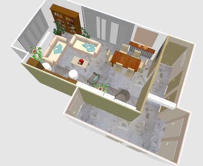 couloir - Choix de couleurs : Pièce à vivre/entrée/couloir, besoin de conseils ! Nouveau : Photos avant/après - Page 3 Pharma12