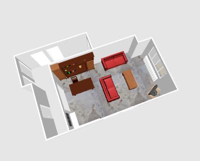 Choix de couleurs : Pièce à vivre/entrée/couloir, besoin de conseils ! Nouveau : Photos avant/après Phrama10