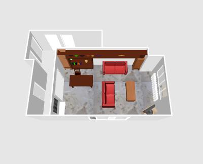 Choix de couleurs : Pièce à vivre/entrée/couloir, besoin de conseils ! Nouveau : Photos avant/après Phrama11