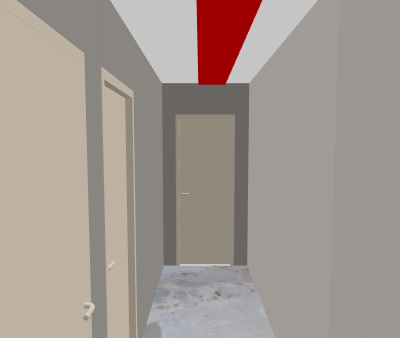 Choix de couleurs : Pièce à vivre/entrée/couloir, besoin de conseils ! Nouveau : Photos avant/après Phrama16