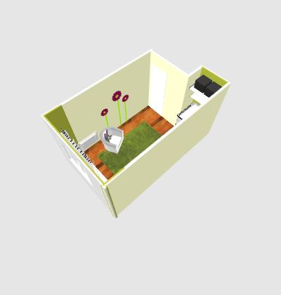 idée déco/peinture pour chambre bébé Solenn13